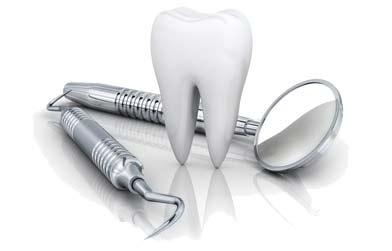 Dental Cleaning & Deep Teeth Cleanings